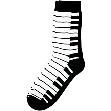 AIM Kids Keyboard Socks