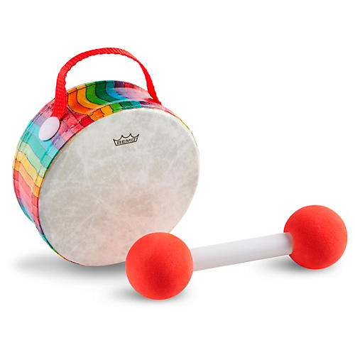Remo Kids Make Music Baby Drum