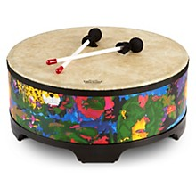 Kids Percussion Gathering Drum 18 x 8 in.