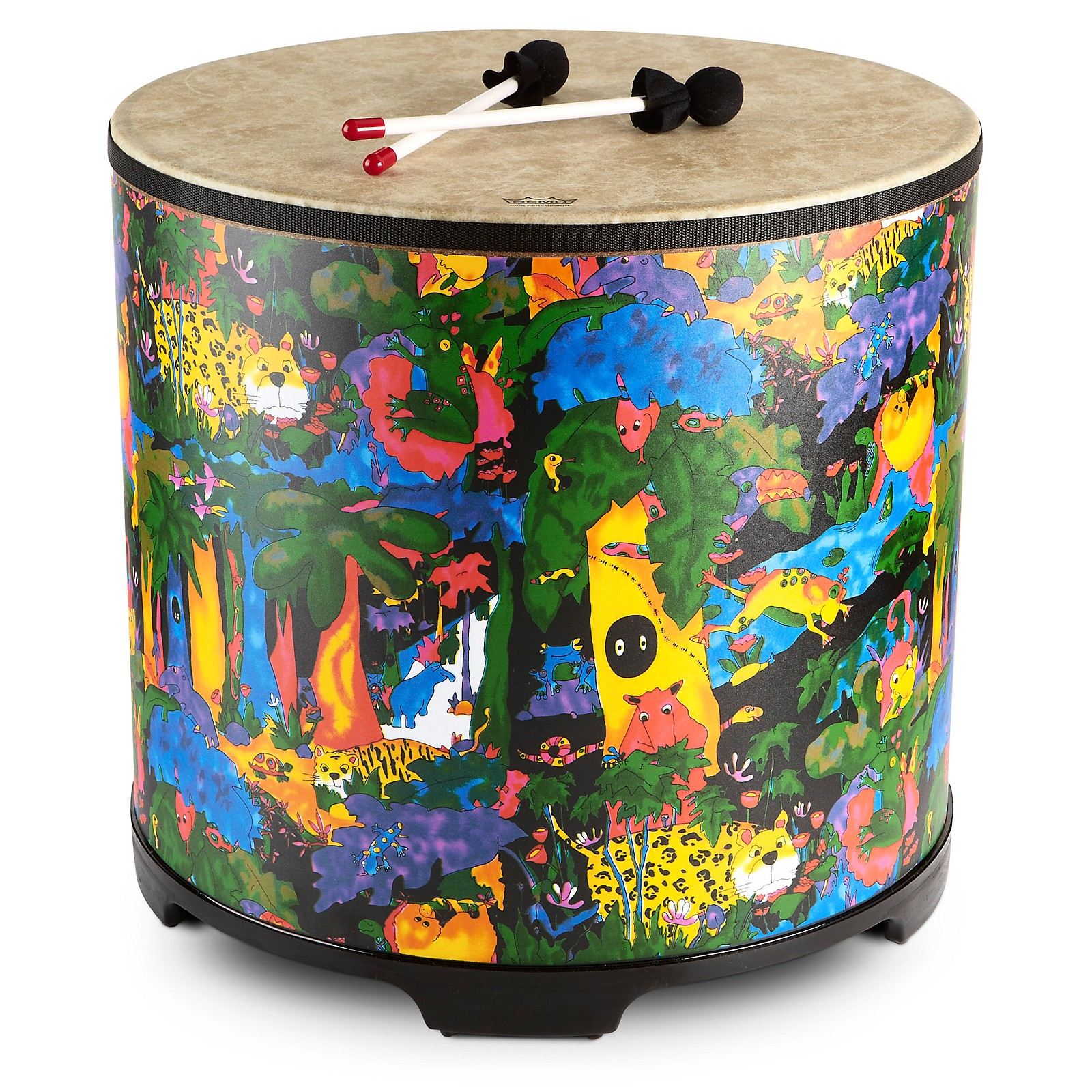 Remo Kids Percussion Gathering Drum