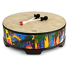 Kids Percussion Gathering Drum 22 x 7-1/2 in.