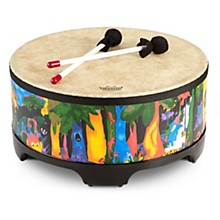 Kids Percussion Gathering Drum 8 x 16 in.