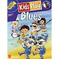 De Haske Music Kids Play Blues (Euphonium) De Haske Play-Along Book Series Written by Klaas de Jong thumbnail