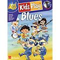 De Haske Music Kids Play Blues (Horn) De Haske Play-Along Book Series Written by Klaas de Jong thumbnail