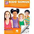 Hal Leonard Kids' Songs - Super Easy Songbook thumbnail