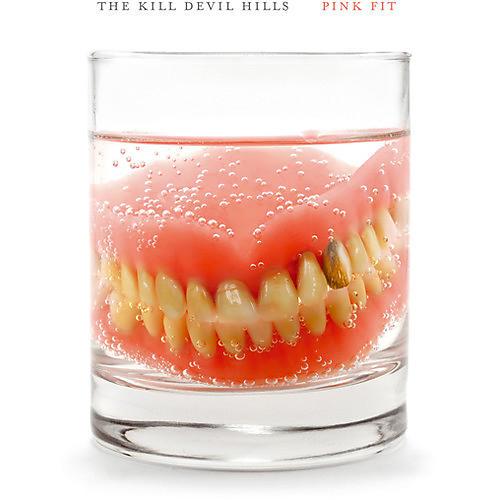 Alliance Kill Devil Hills - Pink Fit
