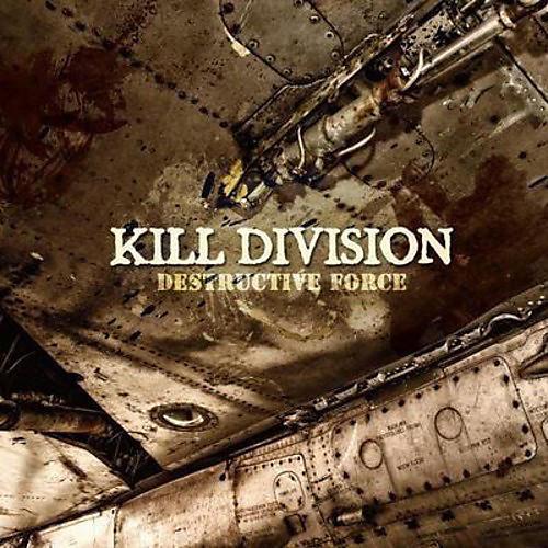 Alliance Kill Division - Destructive Force