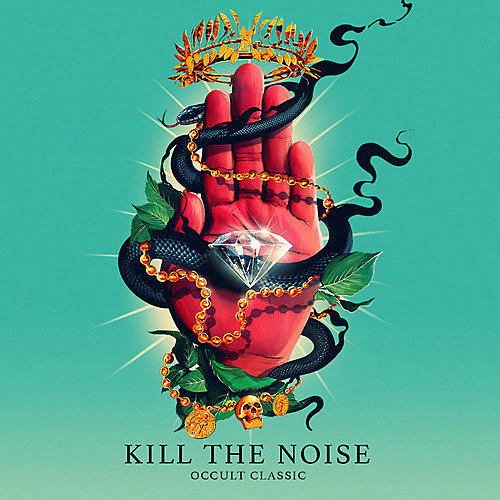 Alliance Kill The Noise - Occult Classic