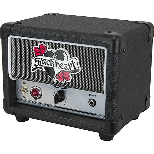 blackheart killer ant bh1h 1w tube guitar amp head musician 39 s friend. Black Bedroom Furniture Sets. Home Design Ideas