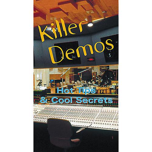 Hal Leonard Killer Demos VHS Video
