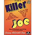 Jamey Aebersold Killer Joe Play-Along Book with CD thumbnail
