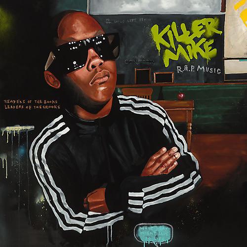 Alliance Killer Mike - R.A.P. Music