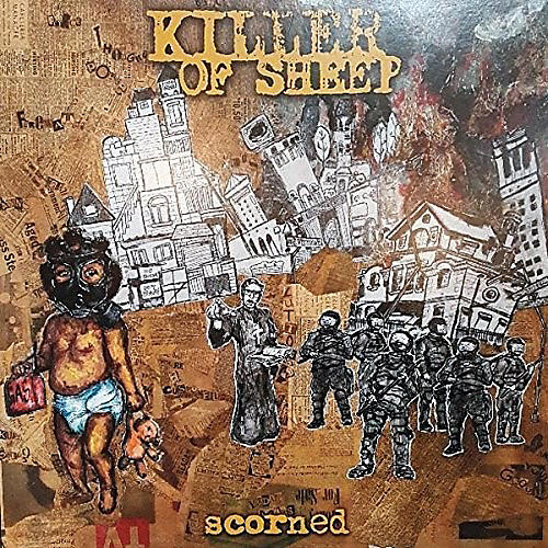 Alliance Killer of Sheep - Scorned