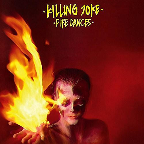 Alliance Killing Joke - Firedances