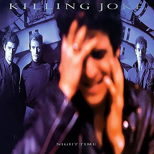 Alliance Killing Joke - Nightime