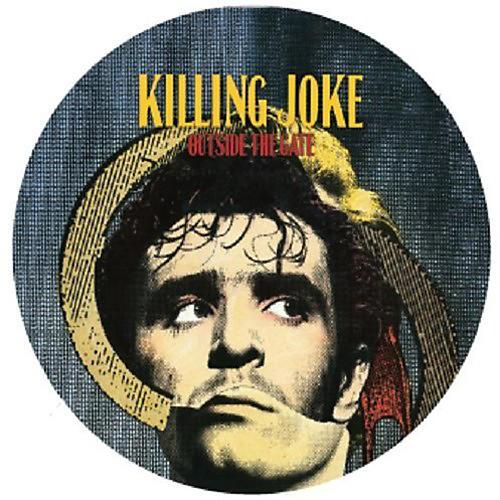 Alliance Killing Joke - Outside The Gate