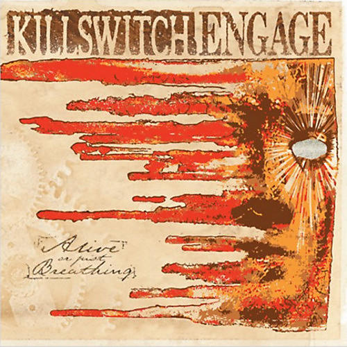 Alliance Killswitch Engage - Alive Or Just Breathing
