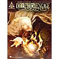 Hal Leonard Killswitch Engage - Disarm The Descent Guitar Tab Songbook thumbnail