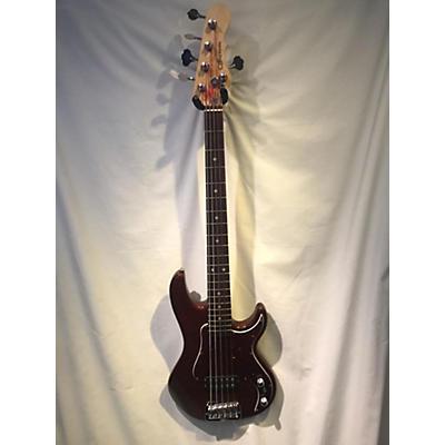 G&L Kiloton Electric Bass Guitar