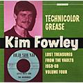 Alliance Kim Fowley - Technicolor Grease thumbnail