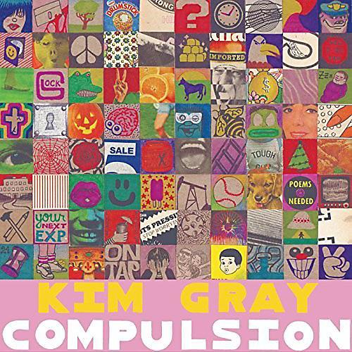 Alliance Kim Gray - Compulsion