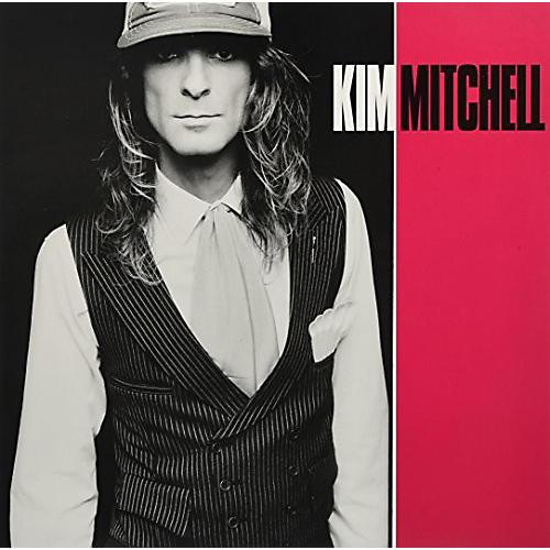 Alliance Kim Mitchell - EP