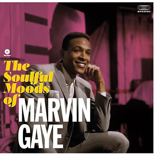 Alliance Kim Weston - Soulful Moods of Marvin Gaye