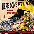 Alliance Kim Wilde - Here Come The Aliens thumbnail