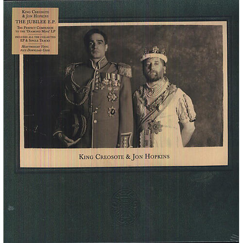 Alliance King Creosote - I Learned from the Gaels