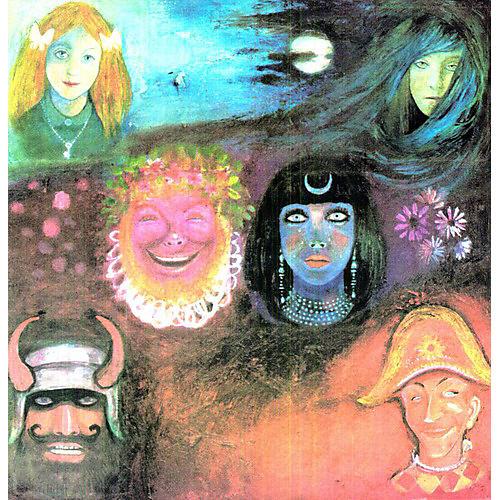 Alliance King Crimson - In The Wake Of Poseidon