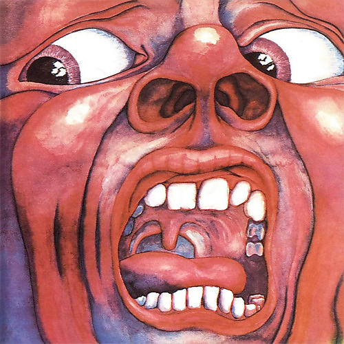 Alliance King Crimson - In the Court of the Crimson King