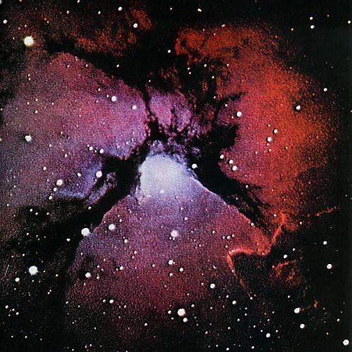 Alliance King Crimson - Islands