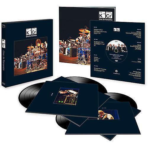 Alliance King Crimson - Live In Toronto: November 20th 2015