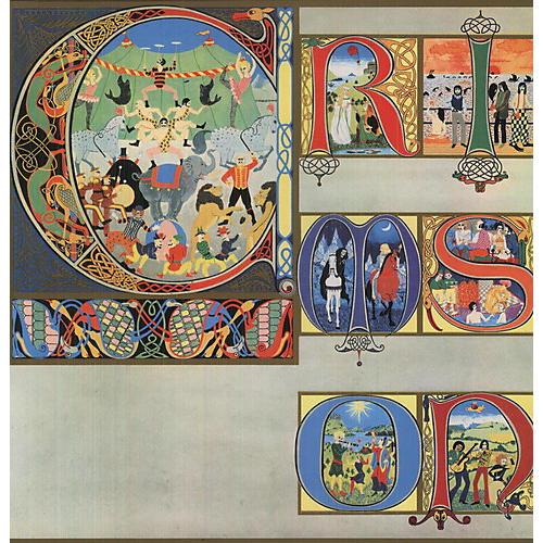 Alliance King Crimson - Lizard