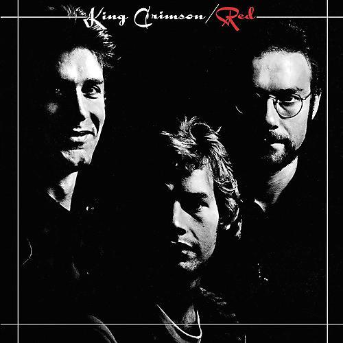 Alliance King Crimson - Red