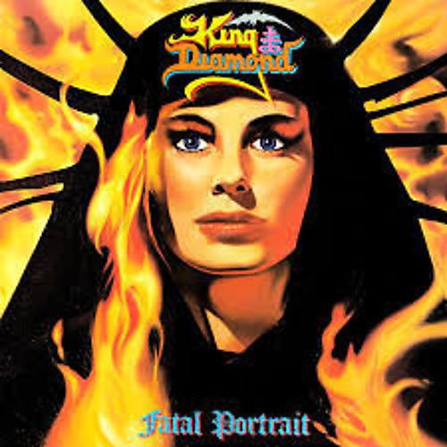 Alliance King Diamond - Fatal Portrait