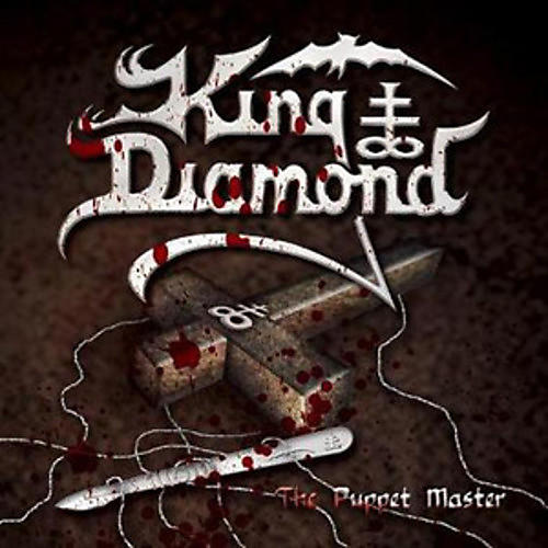 Alliance King Diamond - The Puppet Master