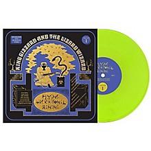 King Gizzard & Lizard Wizard - Flying Microtonal Banana