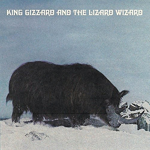Alliance King Gizzard & The Lizard Wizard ( - Polygondwanaland