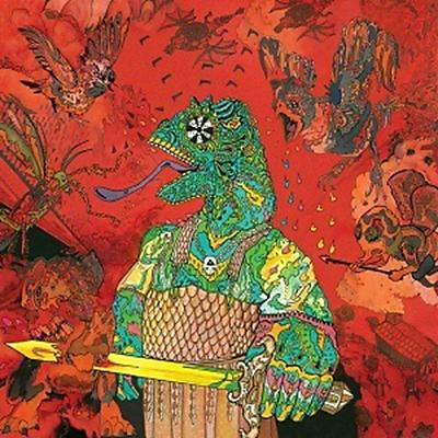 King Gizzard and the Lizard Wizard - 12 Bar Bruise