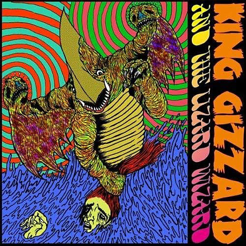 Alliance King Gizzard and the Lizard Wizard - Willoughby's Beach