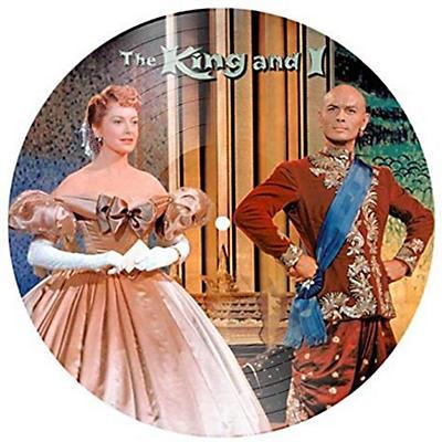King & I (Original Soundtrack)
