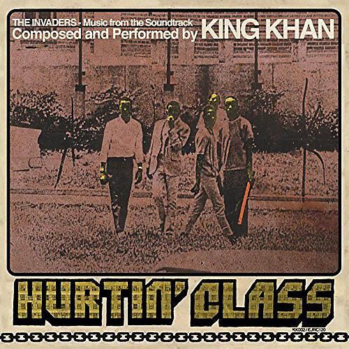 Alliance King Khan - Hurtin' Class