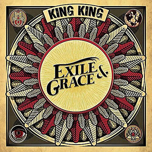 Alliance King King - Exile & Grace