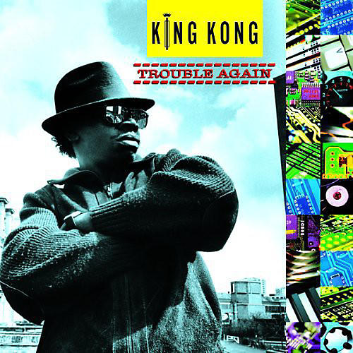 Alliance King Kong - Trouble Again