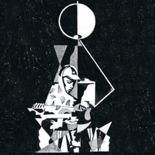 Alliance King Krule - 6 Feet Beneath the Moon
