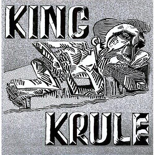 Alliance King Krule - King Krule
