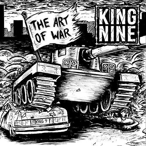 Alliance King Nine - Art Of War