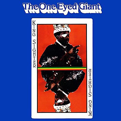 Alliance King Sighter - One Eyed Giant