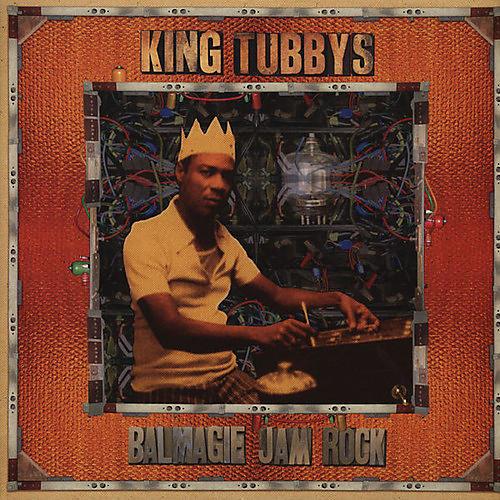 Alliance King Tubby - Balmagie Jam Rock